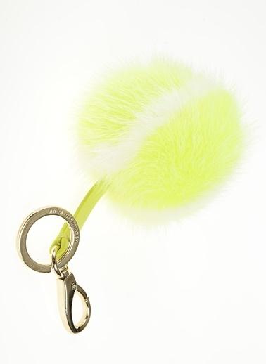 Anya Hindmarch Anahtarlık Sarı